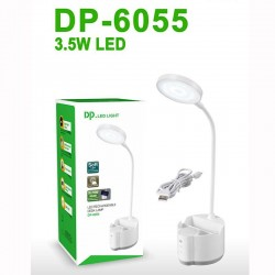 DP-6055 - Led Rechargeable...