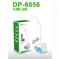 DP-6056 - Led Rechargeable...