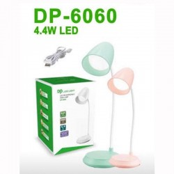 DP-6060 - Led Rechargeable...