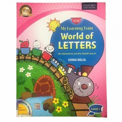 My Learning Train World of...