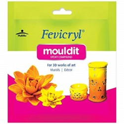 Pidilite Fevicryl Mouldit...