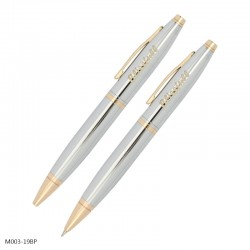 M003 Blissful Ballpoint Pen For Corporate Gifting