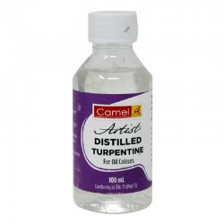 Camel Artist Distilled...