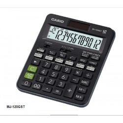 Casio MJ-120GST Desktop...