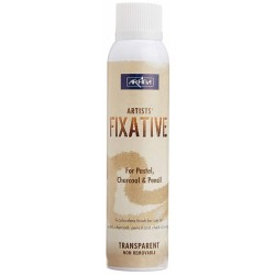 Camel Artists Fixative...