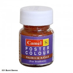 031 Burnt Sienna Camel...