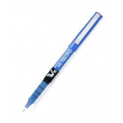 Pilot Hi-Techpoint V5 Pen Blue
