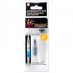 Sakura Koi Water Brush 4ml...