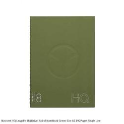 File Bag Snap Button Trio...