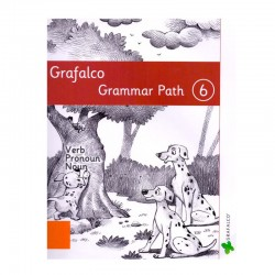 Grafalco Grammar Path 6
