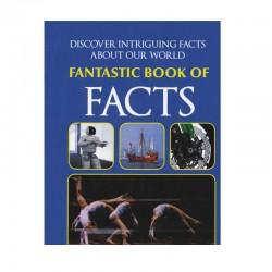 Fantastic Book of Facts -...