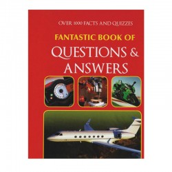 Fantastic book of Questions...