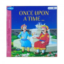 Navneet Once Upon A Time...