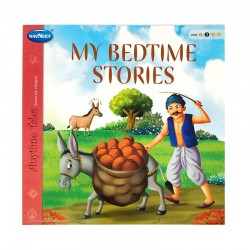 Navneet My Bedtime Stories...