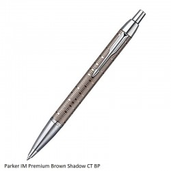 Parker IM Premium Brown...