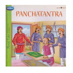 Navneet Panchtantra...
