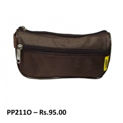 Trio Pouch PP2110 Checks -...