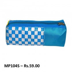 Trio Pouch MP104S Mesh...