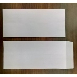Envelope White 9.50x4.25...