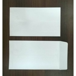 Envelope White 7x4 100gsm...