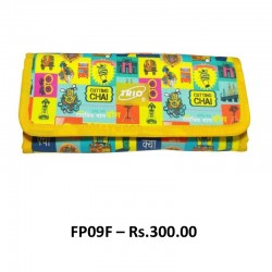 Trio Pouch FP09F Fancy...