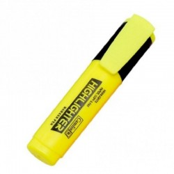 Camlin Highlighter Yellow