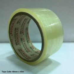Tape Cello 48mm x 40m