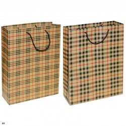 Paper Bag Printed Size A3...
