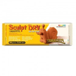 Air Dry Sculpt Dry Clay