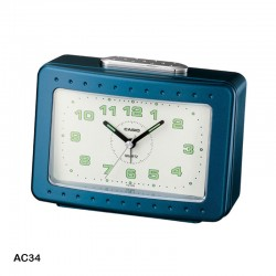 Casio AC34 Table Clock...