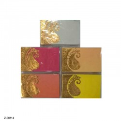 Gift Envelope 5x3 Pan 25pcs...