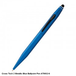 Cross Tech 2 Metallic Blue...