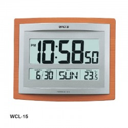 Casio WCL15 Desktop+Wall...