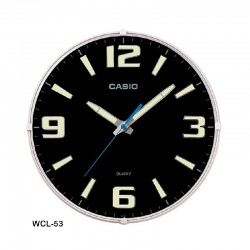 Casio WCL53 Wall Clock...