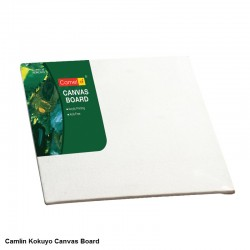 Camlin Kokuyo Canvas Board...