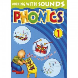Working with Sounds Phonics 1