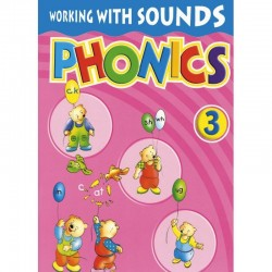 Working with Sounds Phonics 3