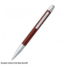 Sheaffer Defini 9106 Matt...