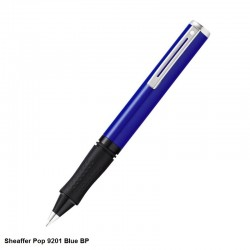 Sheaffer Pop 9201 Blue Ball...