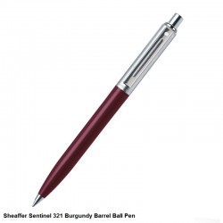 Sheaffer Sentinel 321