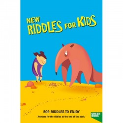 New Riddles for Kids Green...