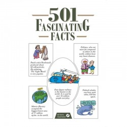 501 Facinating Facts