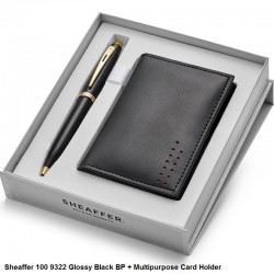 sheaffer 100 9322 gift set