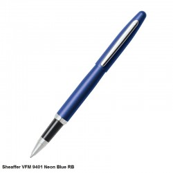 Sheaffer VFM 9401 Neon Blue...