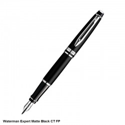 Waterman Expert Matte CT...