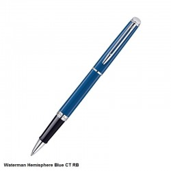 Waterman Hemisphere Blue CT...