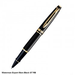Waterman Expert Mars Black...
