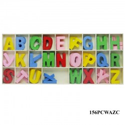 Wooden Toys Letter Box...