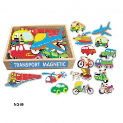 Transport Magnetic Set of...