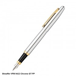 Sheaffer VFM 9422 Chrome GT...